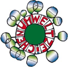 Logo Österreichisches Umweltzeichen UZ24